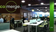 Co-Merge Hackathon Hacktive